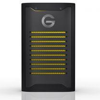 SanDisk Professional G-DRIVE ArmorLock Encrypted NVMe SSD 2TB