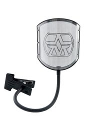 Aston Microphones Shield GN Pop Filter & Gooseneck