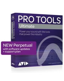Avid Pro Tools Ultimate Perpetual License New