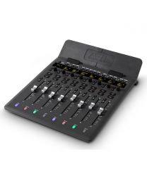 Avid S1 8 Fader Eucon Control Surface