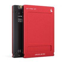 Angelbird AV Pro XT 4TB SSD