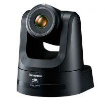 Panasonic AW-UE100K 4K 60P PTZ Camera with NDI & SRT (Black)