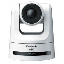 Panasonic AW-UE100W 4K 60P PTZ Camera with NDI & SRT (White)