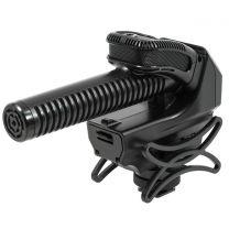 Azden SMX-30 Stereo/Mono Video Microphone