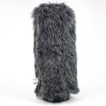Azden SWS-200 Shotgun Microphone Fur Windshield