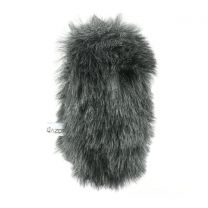 Azden SWS-250 Furry Windshield Cover