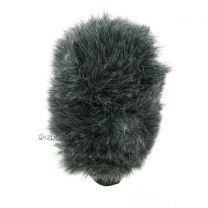Azden SWS-CX Furry Windshield Cover for SGM-250CX