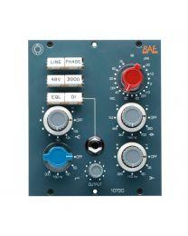 BAE 1073D 500 series EQ / Mic Pre