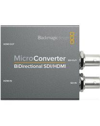 Blackmagic Design Micro Converter BiDirectional HDMI/SDI (without PSU)