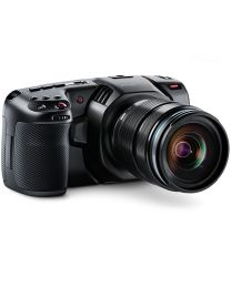 Blackmagic Design Pocket Cinema Camera 4K (Body Only)