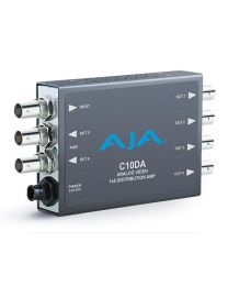 AJA Video Systems C10DA Analog Distribution Amplifier