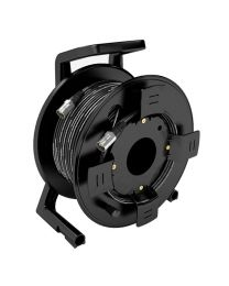 ESV Professional Cable Heavy Duty Tactical Etherncon Cable Drum Mounted Option