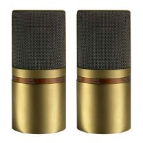 Coles 4040 Studio Ribbon Microphone (Matched Pair)