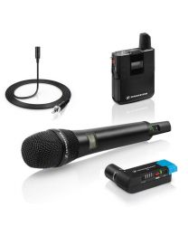 Sennheiser AVX-Combo SET-3 Digital Wireless Microphone Set