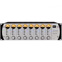 SPL Crescendo 8 Channel Microphone Preamplifier