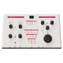 SPL Crimson 3 Audio Interface (White)