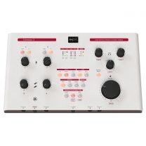 SPL Crimson 3 Audio Interface (White)