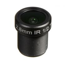 Marshall Electronics CV-4702.8-3MP-IR M12 Prime Lens