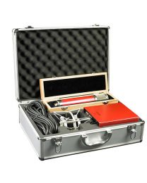 Avantone CV-12 Large Capsule Tube Condenser Microphone