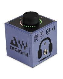 DiGiGrid Q Headphone Amplifier