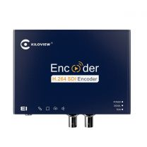 Kiloview E1 H.264 HD SDI to IP Wired Video Encoder Converter