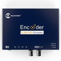 Kiloview E1-NDI SDI to NDI Encoder