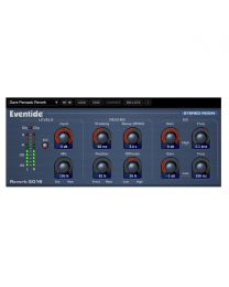 Eventide 2016 Stereo Room Reverb Plugin