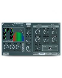Exponential Audio PhoenixVerb Surround