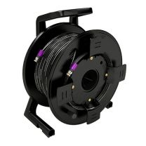 ESV Professional Cable 12G-SDI 4K UHD BNC Cable Extended Distance Drum Mounted
