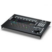 Blackmagic Design Fairlight Console Audio Editor