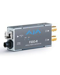 AJA FiDO-R-MM Fibre Receiver