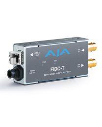 AJA FiDO-T-MM Fibre Transmitter
