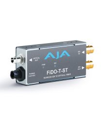 AJA Video Systems FiDO-T-ST Mini Converter