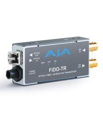 AJA FiDO-TR-MM Fibre Transceiver