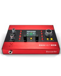 Focusrite Pro RedNet X2P Audio Interface