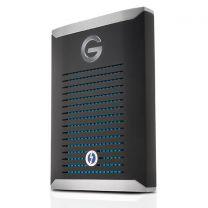 SanDisk Professional G-Drive Pro SSD Thunderbolt 3 NVMe SSD 500GB