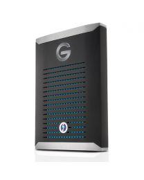 SanDisk Professional G-Drive Pro SSD Thunderbolt 3 NVMe SSD 2TB