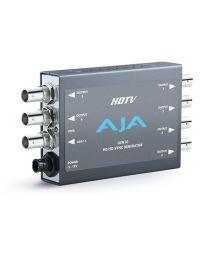 AJA Video Systems GEN10 Mini Converter