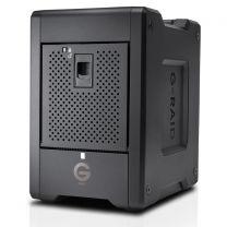 SanDisk Professional G-RAID Shuttle SSD Thunderbolt 3 RAID Array 16TB