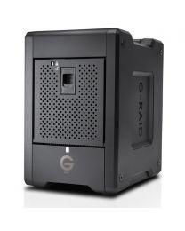 SanDisk Professional G-RAID Shuttle SSD Thunderbolt 3 RAID Array 32TB