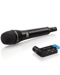 Sennheiser AVX-835 Handheld Digital Wireless Microphone Set
