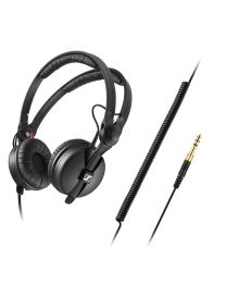 Sennheiser HD 25 Plus Lightweight Headphones