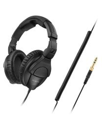 Sennheiser HD 280 PRO Professional Monitoring Headphones (Open Box)