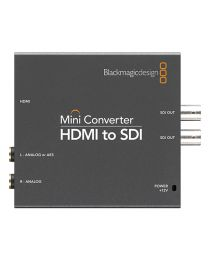 Blackmagic Design Mini Converter HDMI to SDI (Open Box)