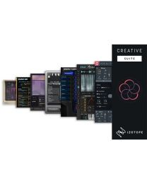 iZotope Creative Suite