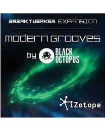 iZotope BreakTweaker Expansion: Modern Grooves