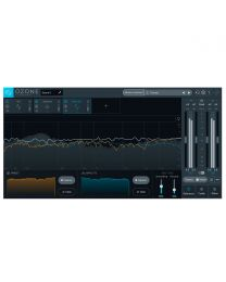 iZotope Ozone 9 Standard - Upgrade from Various