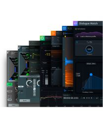 iZotope RX Post Production Suite 4