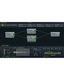 Krotos Audio Dehumaniser Simple Monsters Plugin