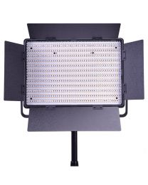 Ledgo 1200CSC Bi-Colour Dimmable Location/Studio Light
